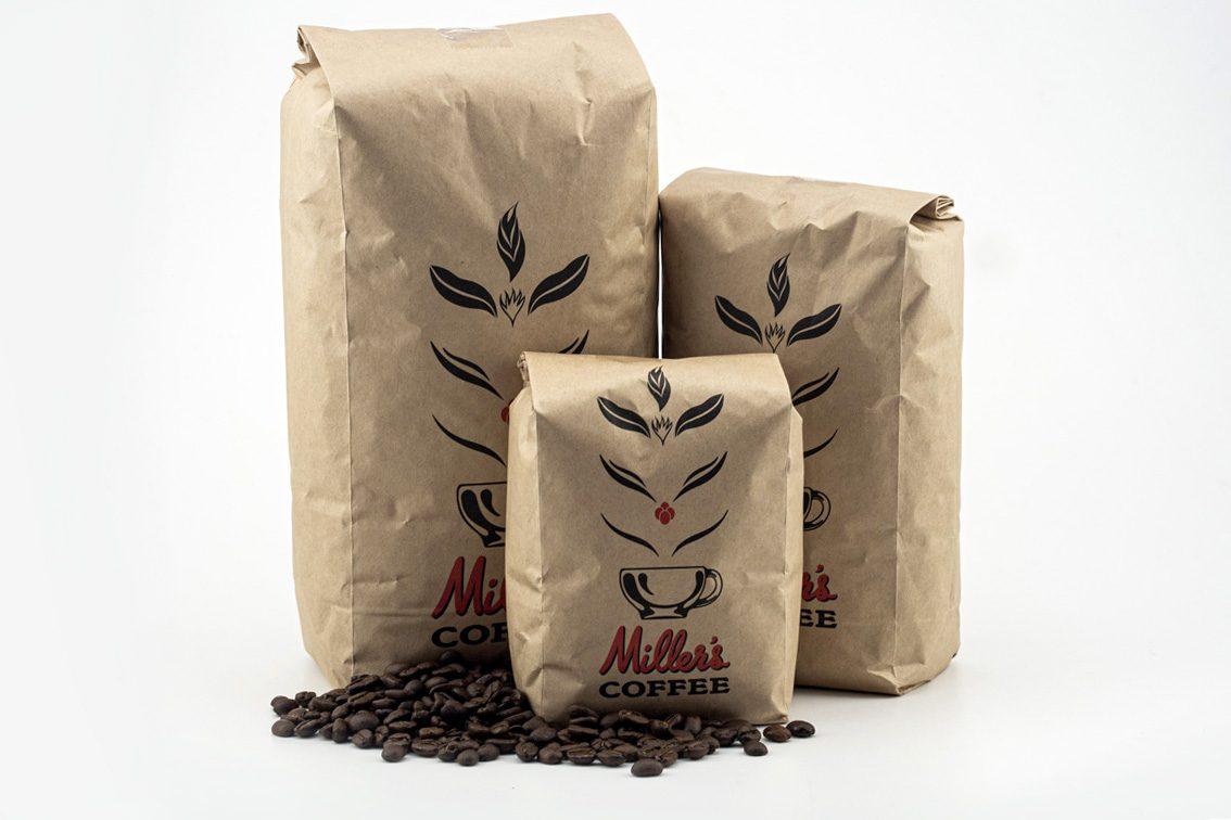 Miller's Espresso