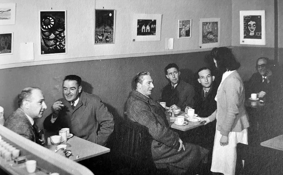 French Maid Coffee House